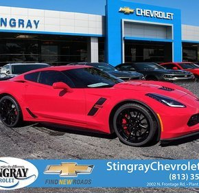 2019 Chevrolet Corvette Grand Sport Coupe for sale 101097585