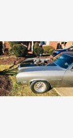 1970 Chevrolet El Camino for sale 101097619
