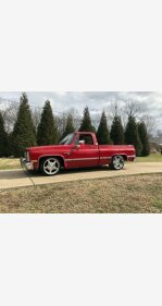 1987 Chevrolet C/K Truck for sale 101097858