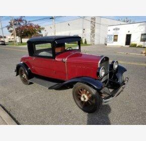 1930 Chrysler Other Chrysler Models for sale 101097870