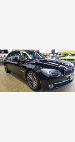 2009 BMW 750Li for sale 101097873