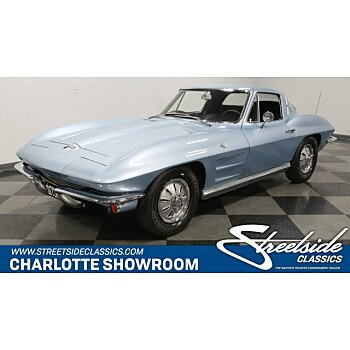 1964 Chevrolet Corvette for sale 101097910