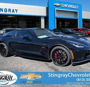 2019 Chevrolet Corvette Grand Sport Coupe for sale 101097974