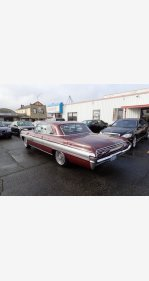 1962 Oldsmobile Starfire for sale 101098004