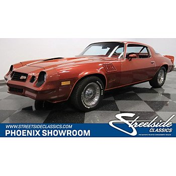 1978 Chevrolet Camaro for sale 101098217