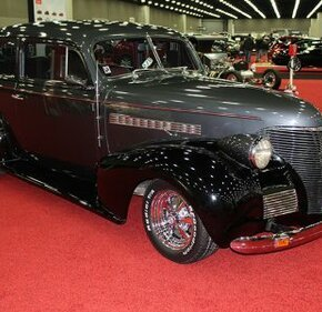 1939 Chevrolet Master Deluxe for sale 101098249