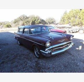 1957 Chevrolet Nomad for sale 101098265