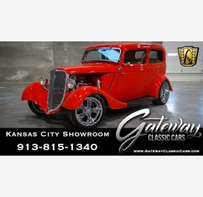 1933 Ford Other Ford Models for sale 101098307