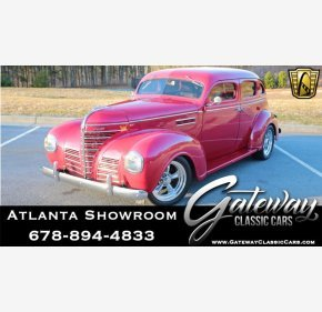 1939 Plymouth Other Plymouth Models for sale 101098309