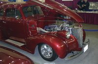 1939 Chevrolet Master Deluxe for sale 101098332