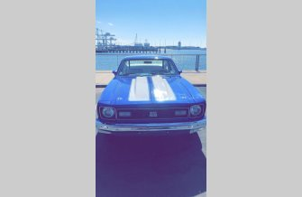1976 Chevrolet Nova Hatchback for sale 101098558