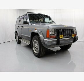 1993 Jeep Cherokee for sale 101098778