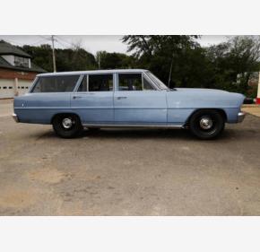 1966 Chevrolet Nova for sale 101098808