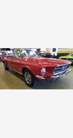1967 Ford Mustang for sale 101098822