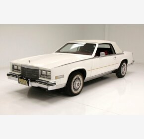 1985 cadillac eldorado biarritz convertible for sale 101098881