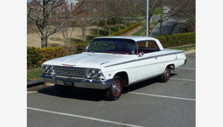 1962 Chevrolet Impala for sale 101098896