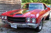 1970 Chevrolet El Camino V8 for sale 101098899