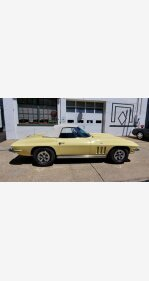 1965 Chevrolet Corvette for sale 101098906