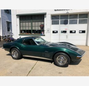 1971 Chevrolet Corvette for sale 101098907