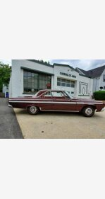 1964 Plymouth Fury for sale 101098911