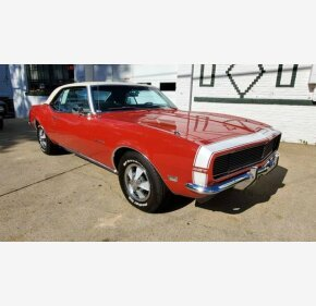 1968 Chevrolet Camaro for sale 101098930