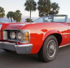1973 Mercury Cougar LS for sale 101098951