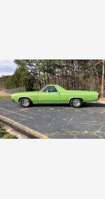1970 Chevrolet El Camino for sale 101099044