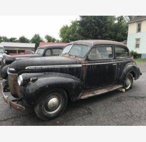 1940 Chevrolet Other Chevrolet Models for sale 101099079