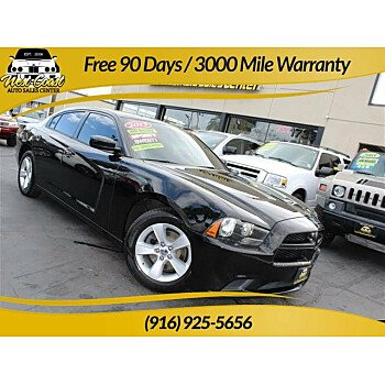 2013 Dodge Charger SE for sale 101099338