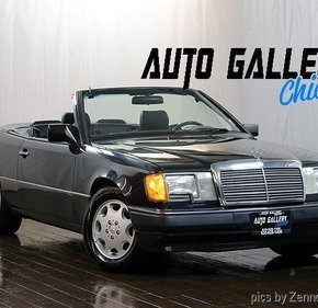 1993 Mercedes-Benz 300CE Convertible for sale 101099399
