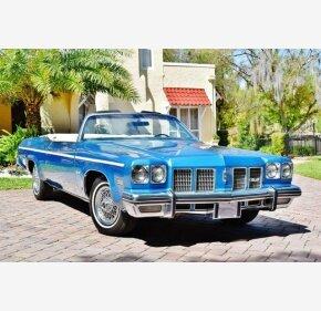 1975 Oldsmobile 88 for sale 101099452