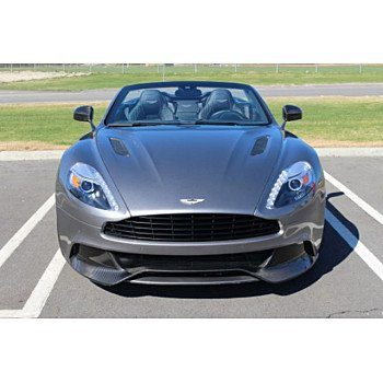 2015 Aston Martin Vanquish Volante for sale 101099525