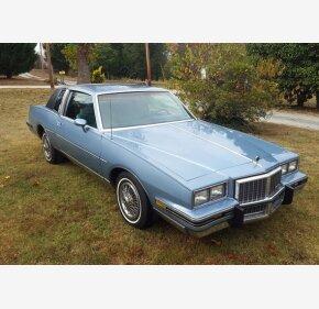 1987 Pontiac Grand Prix for sale 101099822