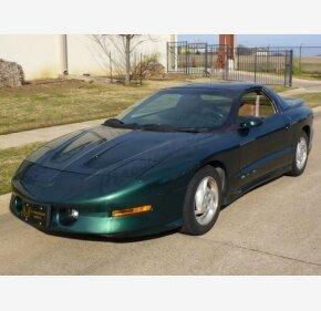 1994 Pontiac Firebird Coupe for sale 101099832