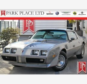 1979 Pontiac Firebird for sale 101099847