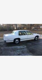 1993 Cadillac De Ville Sedan for sale 101099948