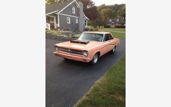 1965 Plymouth Satellite for sale 101099954