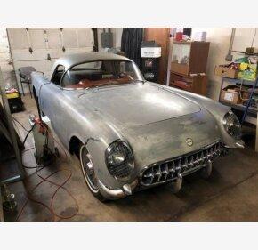 1954 Chevrolet Corvette for sale 101100188