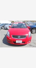 2012 Nissan Sentra for sale 101100199