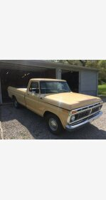 1977 Ford F100 for sale 101100231