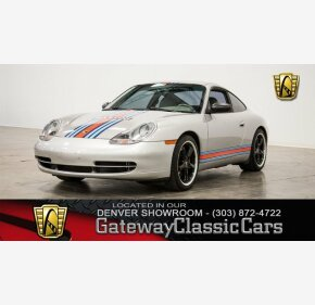 2000 Porsche 911 Coupe for sale 101100315