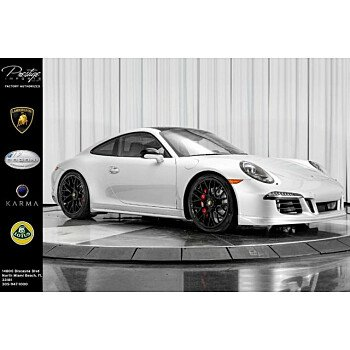 2015 Porsche 911 Carrera S for sale 101100359