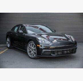 2018 Porsche Panamera for sale 101100364