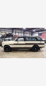 1977 International Harvester Scout for sale 101100379