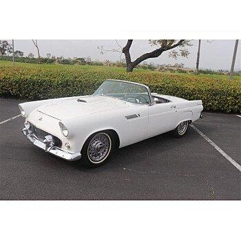 1955 Ford Thunderbird for sale 101100391