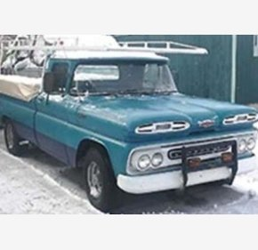 1961 Chevrolet Apache Classics for Sale - Classics on Autotrader