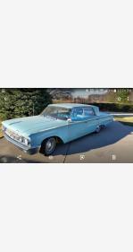 1963 Mercury Monterey for sale 101101057