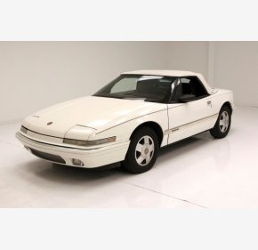 1990 Buick Reatta Convertible for sale 101101070
