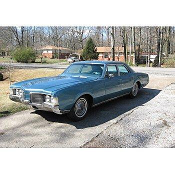 1968 Oldsmobile 88 for sale 101101322