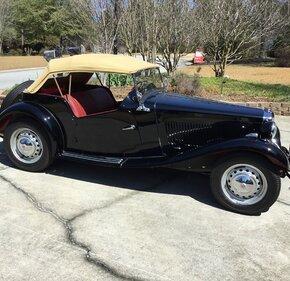 1953 MG TD MK II for sale 101101420